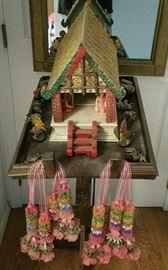 Thai Spirit House