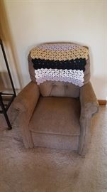 Child size chair  $18