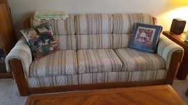 sleeper sofa $25