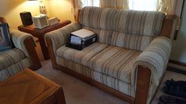 Love Seat $15