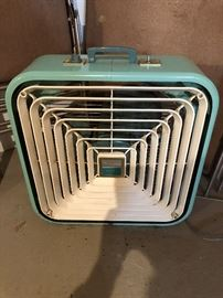 Vintage Kenmore Box Fan