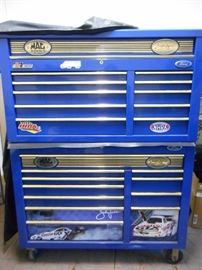 21 Drawer Mac Limited Edition Tool Box