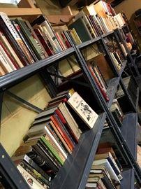Shelves Full Of Them...