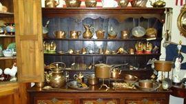 good copperware