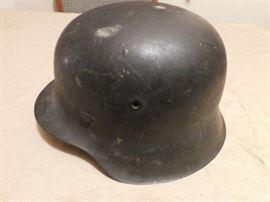 """M42 Army No Decal """"CKL66"""" 1944 Liner- No Chin Strap"""
