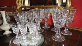 Waterford Crystal. Kylemore pattern