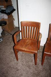 Nice vintage office chair