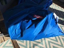 Fat Boy Junior size Bean bag
