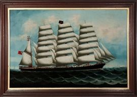 NauticalandOtherPaintings full
