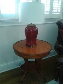 reclaimed Pine Table-Lillian August