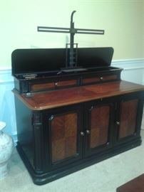 Banyan Creek TV Lift Cabinet-TV lift Cabinet.com