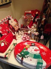 Fun Christmas selections