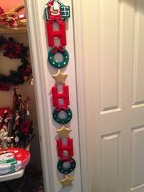 Ho,Ho, Ho!!