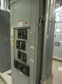 GE Switchboard