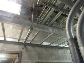 Aluminum Cable Management