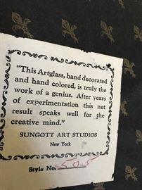 Sungott Studios