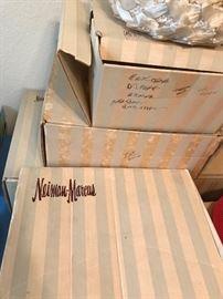 Vintage Neiman Marcus Hats