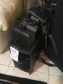 Bose surround system
