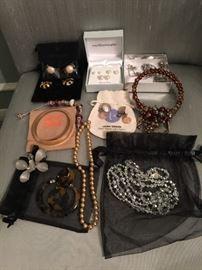 St John, Laura Gibson, Ralph Lauren, Lovelinks bracelet