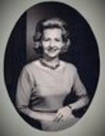 Lenore Gorman c1946