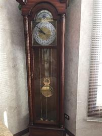Grandfather clock - Trend by Sligh