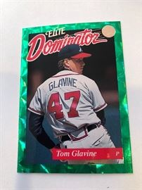 1993 Donruss Dominator Series, 2,000 total cards, never touched perfect condition