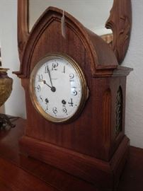 OLD CLOCK COLLECTION