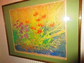 Robert Laessig Painting