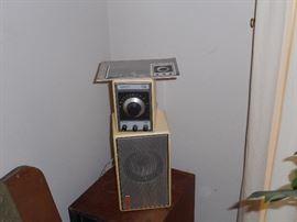 Advent 400 Radio
