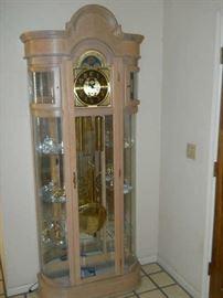 Contemporary Grandfather clocks keeps good time