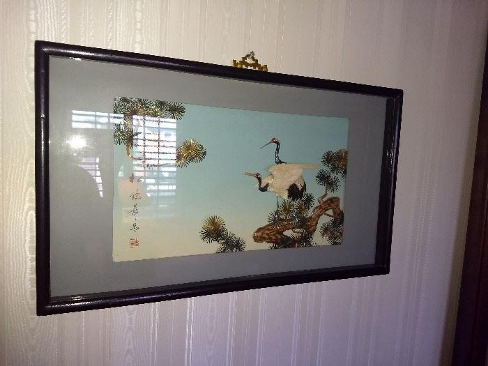 Simply Stunning Asian art