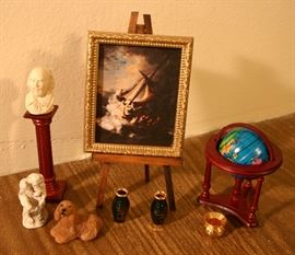 Welcome to the Miniature Library  http://www.ctonlineauctions.com/detail.asp?id=682962