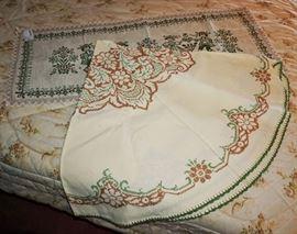 European linens
