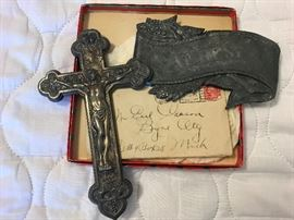 Vintage Catholic Items