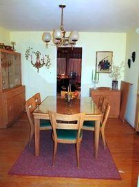 Heywood Wakefield Dinning Room
