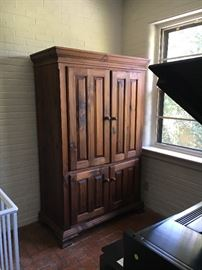 Great TV  armoire