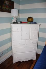 Baby Dreams Furniture Chest