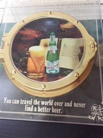 Another beer sign