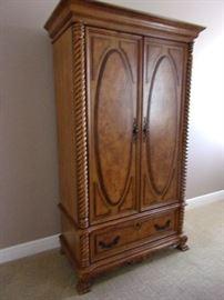 Davis Int'l TV Cabinet/Armoire