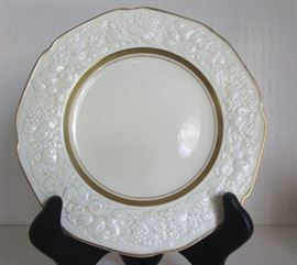 set of China Florentine made in England