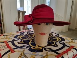 Red Hat society special