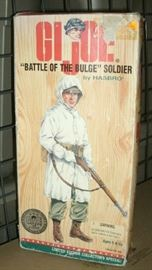 LIMITED GI-JOE SOLDIER