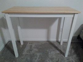 Wooden Standing Desk  https://www.ctbids.com/#!/description/share/8455