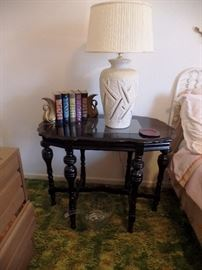 Elegant Parlor table
