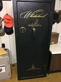 Browning Whitetail gun safe