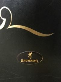 Browning gun safe