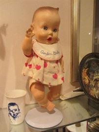 GERBER BABY!