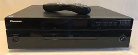 Blu-Ray, Pioneer Blu-Ray Player BDP-51F http://www.ctonlineauctions.com/detail.asp?id=683270
