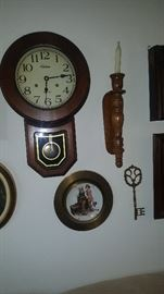 Wall Clock & More