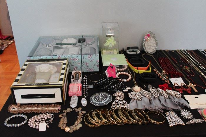 West Bloomfield Estate Sale Designer Goods Jewelry Toys
